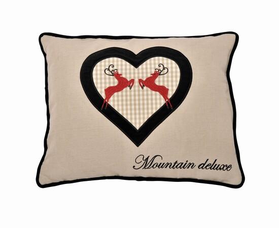 """Kissenbezug """"Mountain Deluxe"""" - 149"""